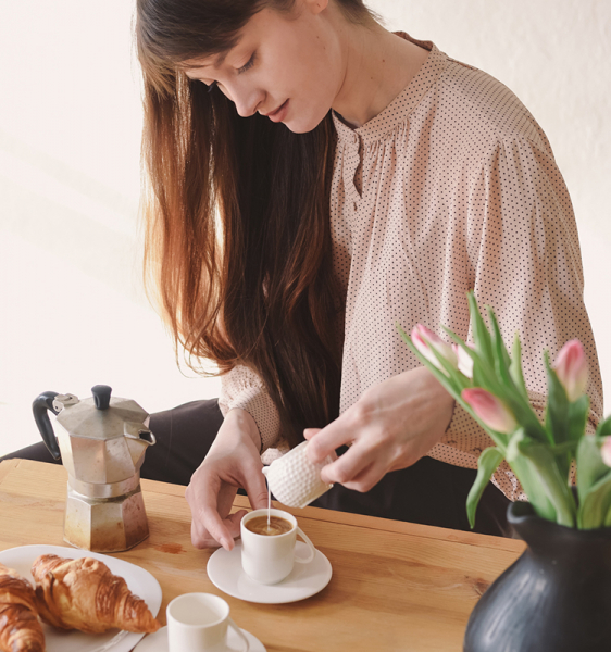 Everything You Need To Make the Best Coffee at Home