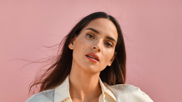 How Filming Star Wars Changed Adria Arjona's Relationship With Makeup